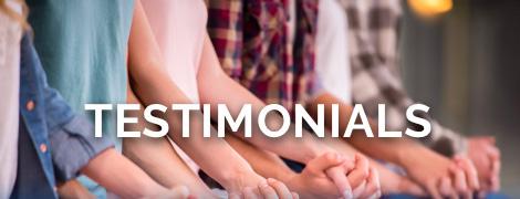 mobile home testimonials